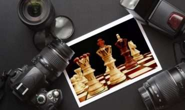 Smart Search on Microstock Images