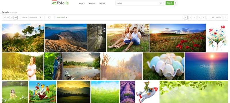 fotolia-results-page