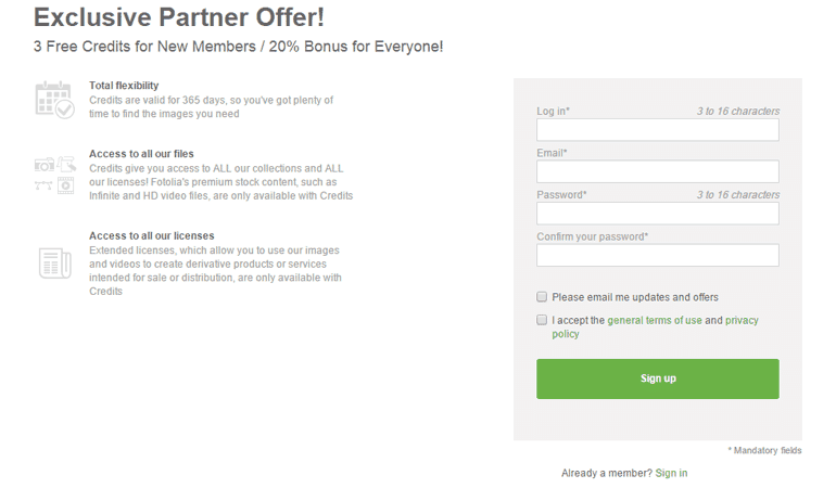 fotolia-exclusive-coupon-code